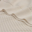 GANT - TRIANGLE TEXTURE CREW CREAM thumbnail