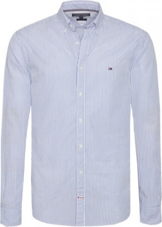 TOMMY HILFIGER - FRESH STRIPE SHIRT