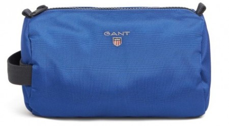 GANT - ORIGINAL WASHBAG COLLEGE BLUE
