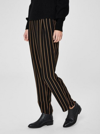 Selected Femme - Alessa Mw Ankle Pant